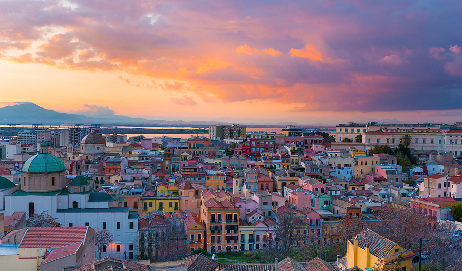 sardinia italy home of the healthiest and longest living men
